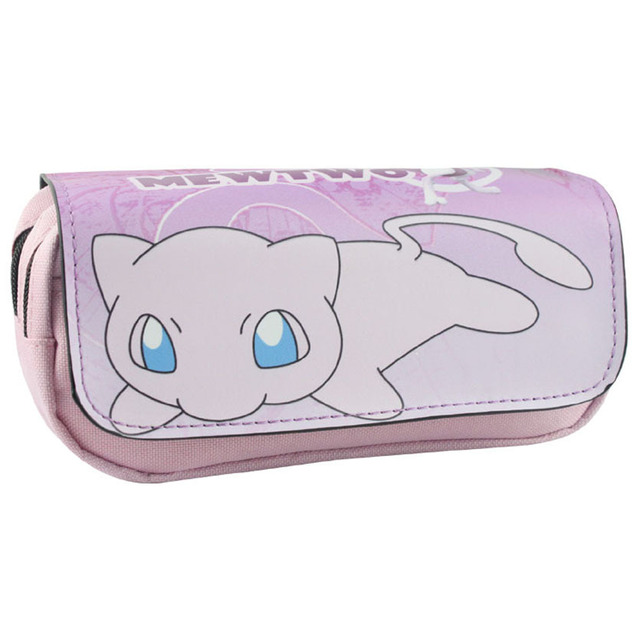 Pokemon Mew Estuche de Lápices