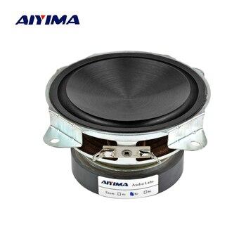 AIYIMA-Altavoz de Audio para cine en casa columna de Altavoz de sonido...
