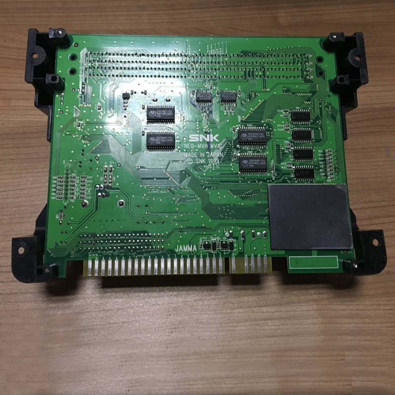 NEO GEO SNK MVS Mother Board/Main Board for Arcade Game Machine image