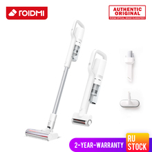 ROIDMI Cordless Vacuum Cleaner New f8E Storm Handheld Carpet Wireless Anti-mite Brush Include  High Quality Home