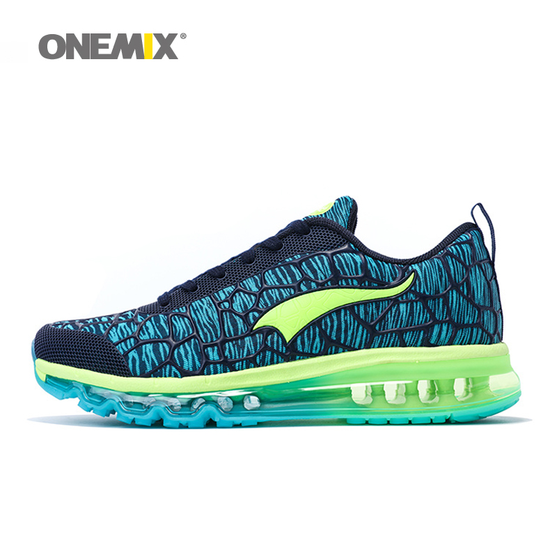 New Onemix men's Running Shoes Breathable Homes Sport for women Chaussures de Course Outdoor Athletic Walking Sneakers size35-46 onemix damping mens running shoes breathable outdoor walking sport shoes new mens athletic sport sneakers size 39 46