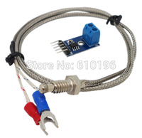 MAX6675 Sets K Type Thermocouple Sensor Module Temperature Sensor Thermoelectric Coupling Electrode Probe