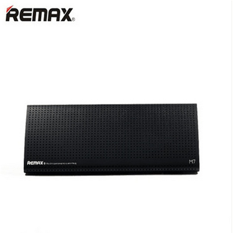 Portable Wireless Bluetooth Speaker Subwoofer Hifi Stereo Music Rechargeable Bluetooth Speaker Aux Mobile Remax M7