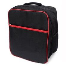 Phantom four waterproof Backpack Shockproof Bag Carrying Shoulder Pink Strip For DJI Phantom four /PRO