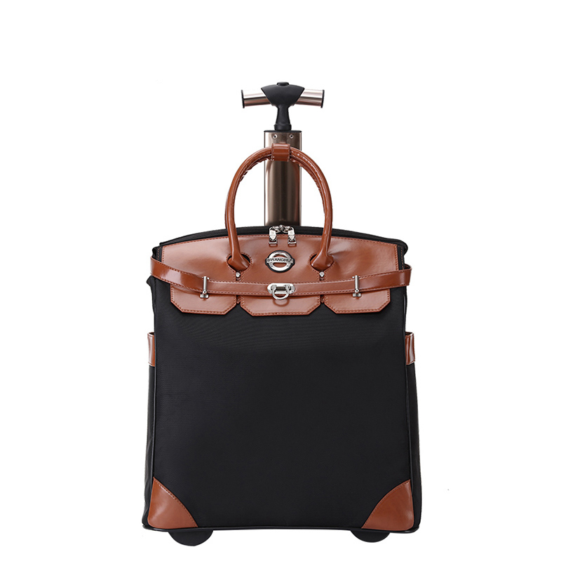 BeaSumore Handle Travel Bag Women Oxford  Trolley Computer Rolling Luggage Spinner Men Carry On Suitcases Wheel Cabin Luggage BeaSumore Handle Travel Bag Women Oxford  Trolley Computer Rolling Luggage Spinner Men Carry On Suitcases Wheel Cabin Luggage