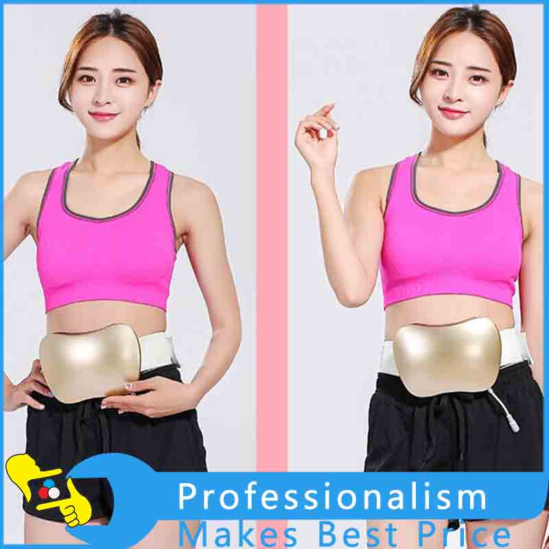 Multifunction Touch Screen Fat Reducing Machine Slimming Belt Body Slimming Massager body massager electric slimming massager vibration massager fat remove slimming massager machine