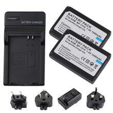 все цены на BP1310 Battery and  Charger For Samsung NX NX5 NX10 NX11 NX20 NX1 Camera онлайн