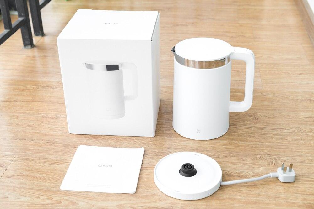 Xiaomi чайник купить в Китае
