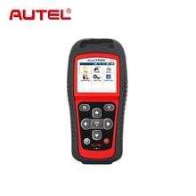 Autel MaxiTPMS TS501 TPMS Diagnostic Tool OBDII Adapters Set Tire Pressure Monitor System Diagnostic Tools Code Reader Car Tools