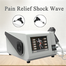 SW9 Professional shockwave therapy machine shock wave for Pain decrease treat all joints physical equipment