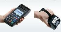Credit card reader/IC card reader/RF Card payment terminal