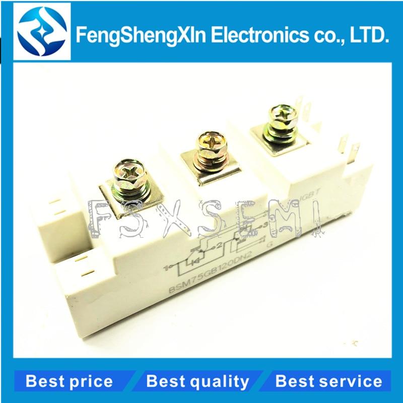 BSM75GB120DN2  IGBT modulesBSM75GB120DN2  IGBT modules