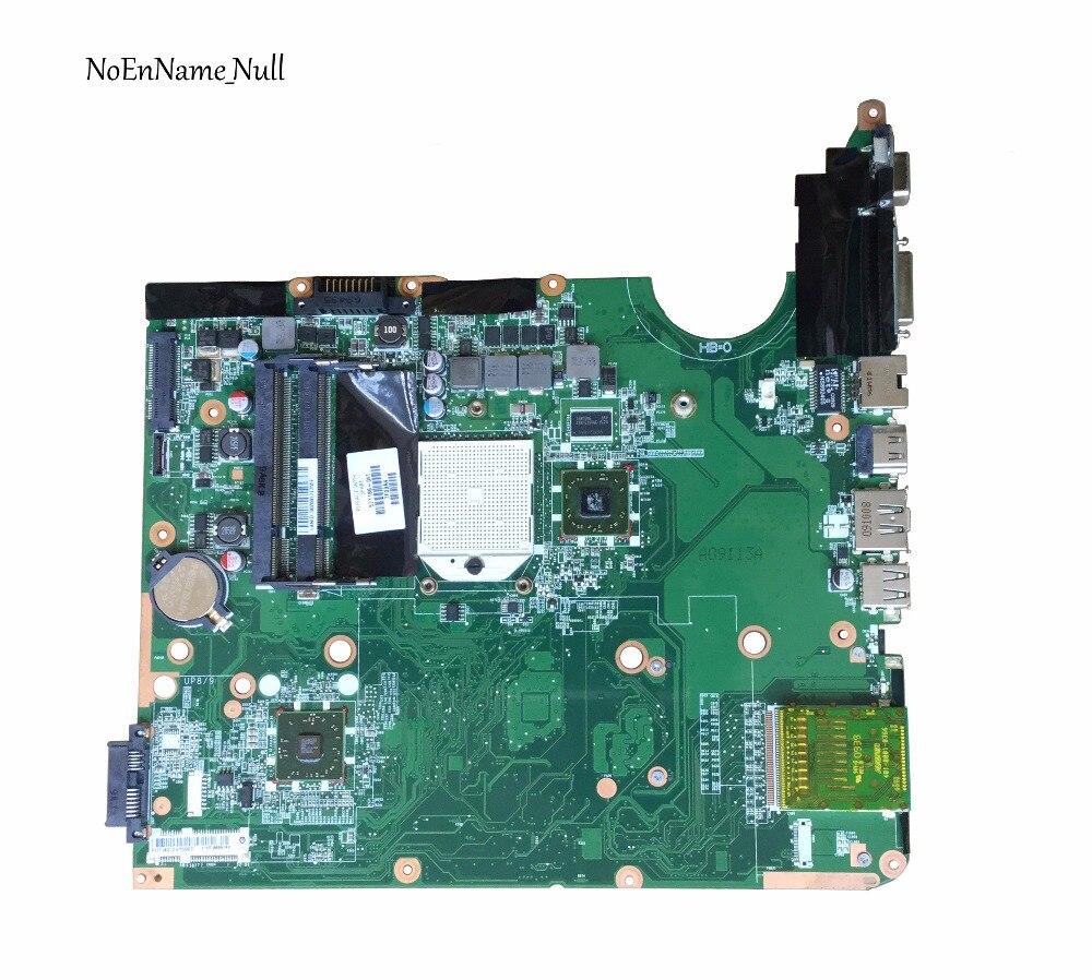 571186-001 Бесплатная доставка ноутбука материнская плата для hp PAVILION DV6-2000 DV6 материнской платы интегрированы 216-0752001 DDR2