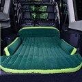 SUV Colchón Inflable Con Bomba de Aire Asiento Trasero Del Coche del Recorrido Que Acampa a prueba de Humedad pad Dormir Resto Colchón Coche Sexo cama