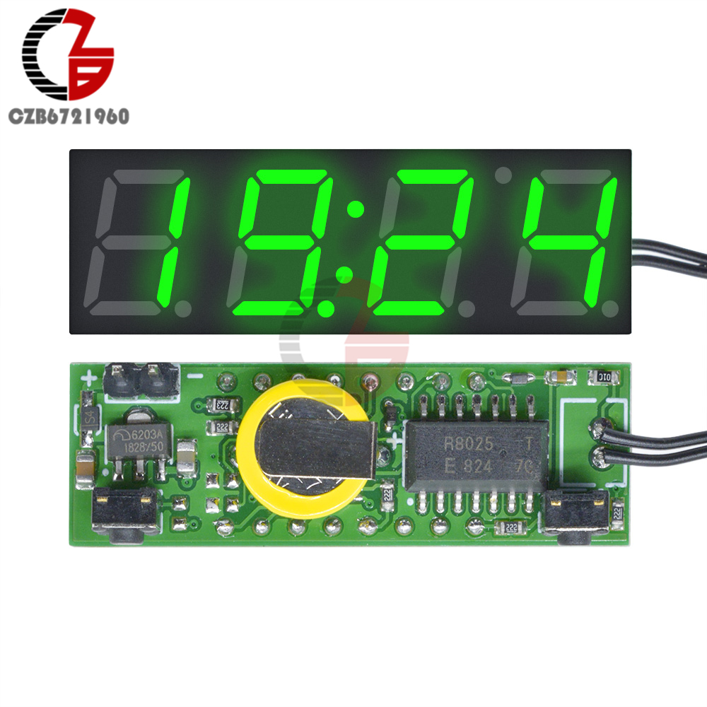 tensão termômetro voltímetro medidor de volt monitor
