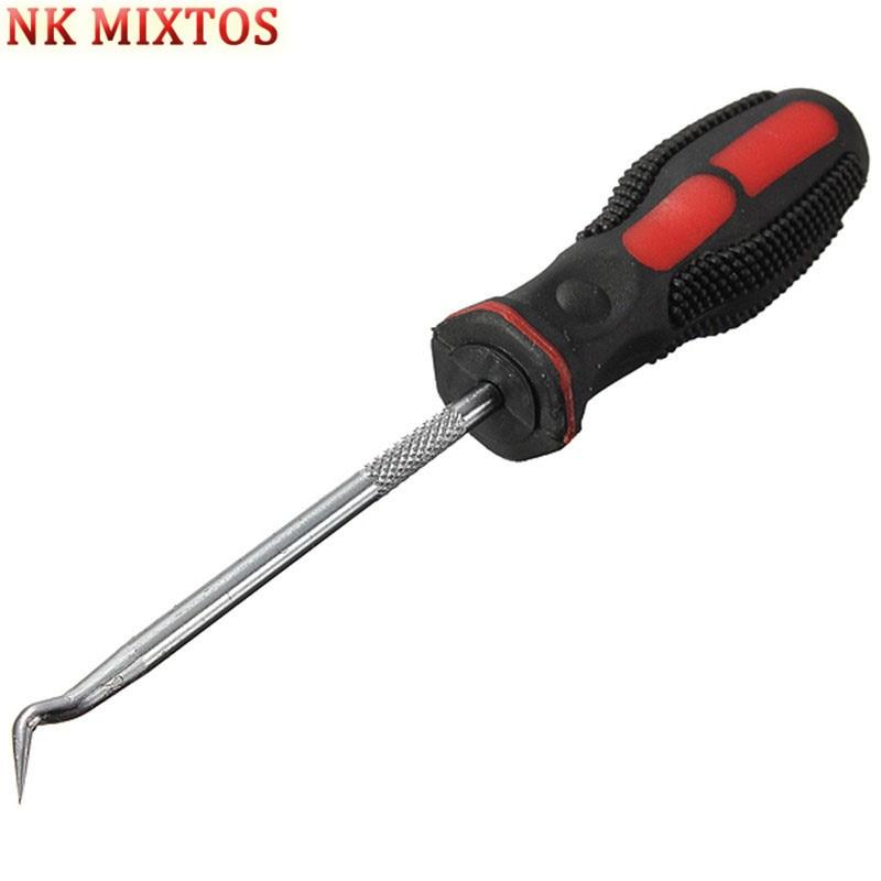 NK 4 tk. Eriti pikk konks ja kork Autotöötluse komplekt tihendi - Tööriistakomplektid - Foto 3