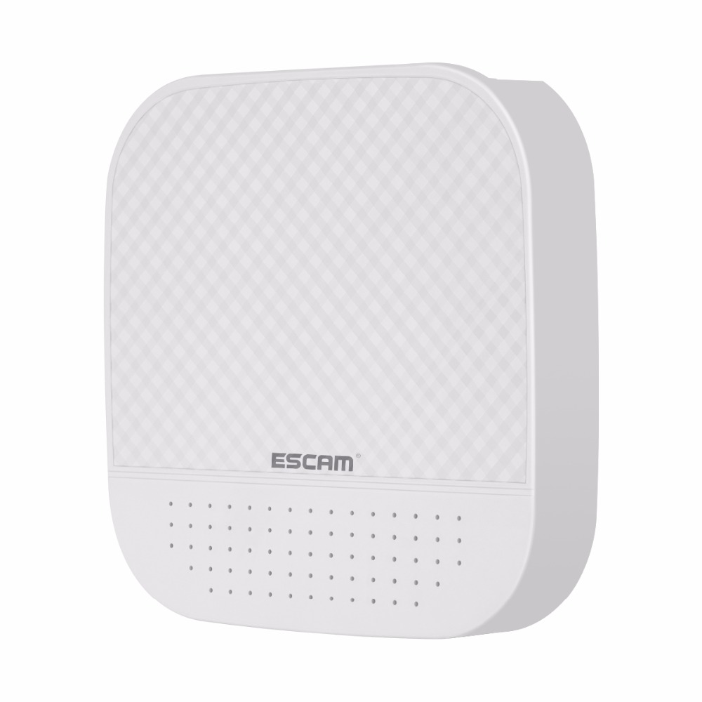 2018 HOT SALE 8 CH 1080P IP Camera Security System Surveillance NVR ESCAM PVR208
