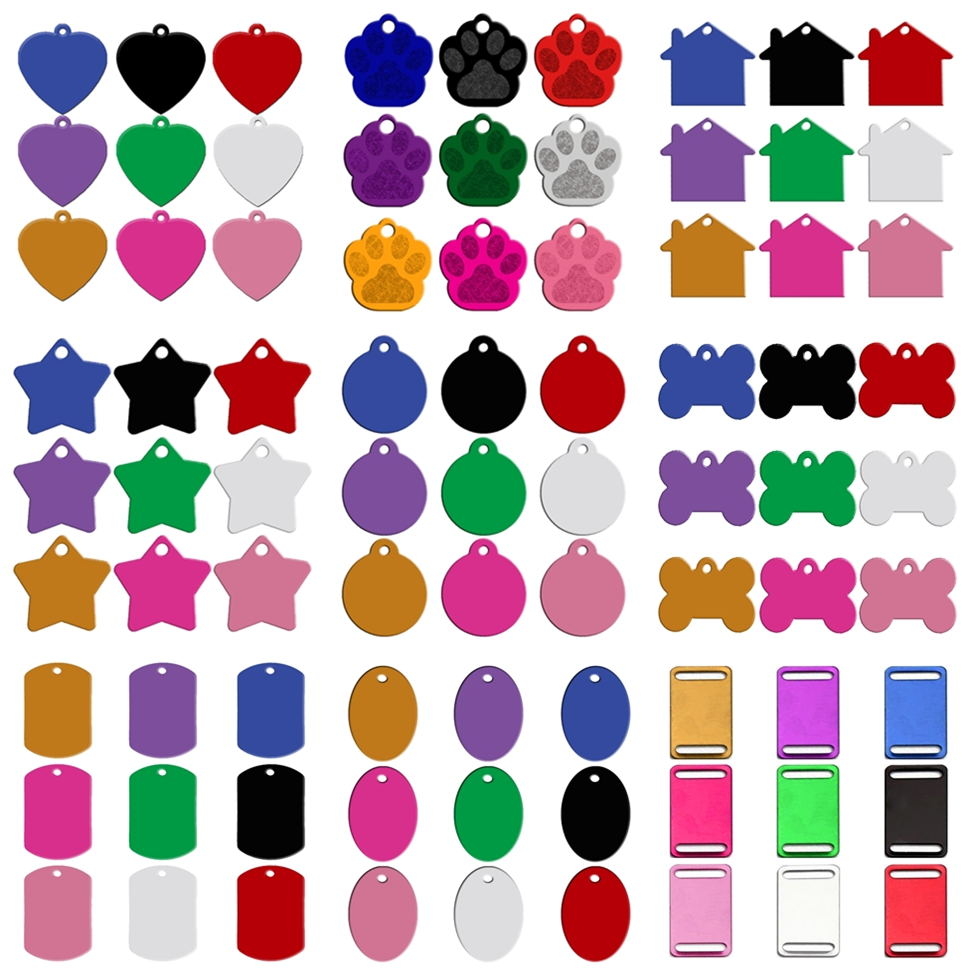 new animal metal hand sew buttons flat buttons for cloth skirt shoes hats DIY accessory 10