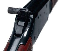 Avcılık Çekim Ruger Blackhawk H & r Topper Yeni İngiltere Çekiç Uzatma 2456-0 M9575