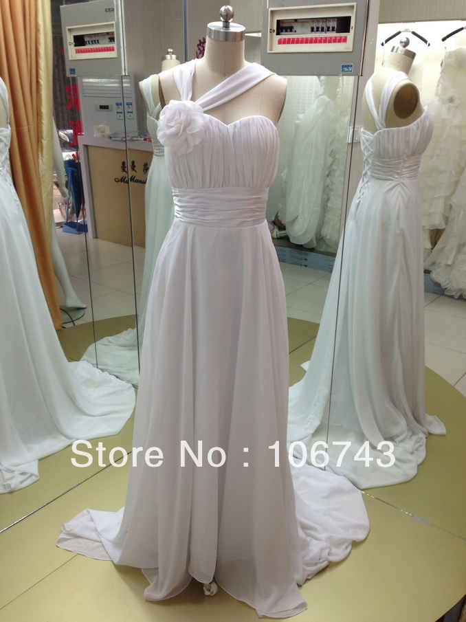 Sarafan Free Shipping 2016 Bandage Best Seller New Style Best  Seiier Sexy Bride Wedding Custom Size Flowers Bridesmaid Dress