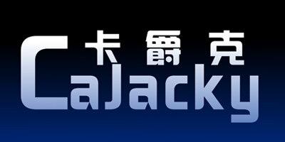 Лого бренда Cajacky из Китая
