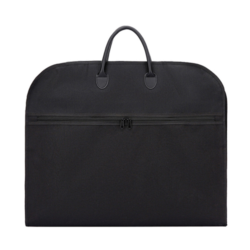 Gents Mens Suit Cover Non woven Zip case Coat Bag Garment Clothes ProtectorCREAM