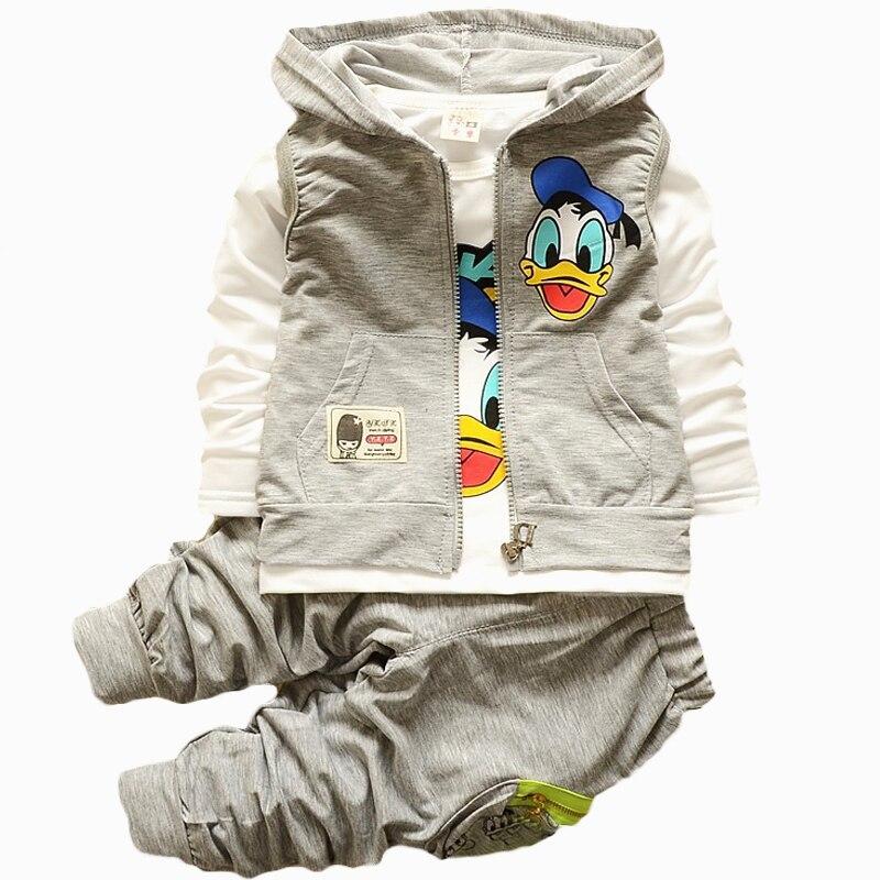suche nach original beste Qualität für Spielraum Kaufen Günstig Baby Jungen Mädchen 3 Stücke Kleidung Sets ...