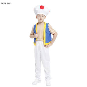fcfs xzm cosplay halloween costume for children kids dress