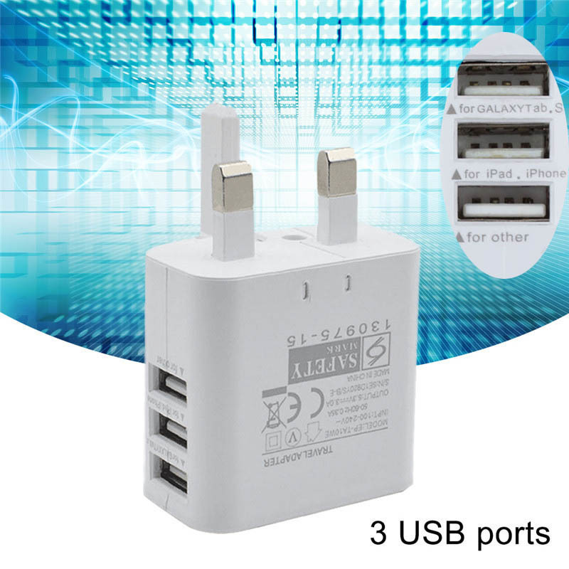 Cellphones & Telecommunications Mobile Phone Accessories High Quality Colorful Hot Usa Canada Eu Pug Usb Ac Travel Wall Charging Charger Power Adapter For Apple Iphone 5 5s 4 4s 3gs 4g