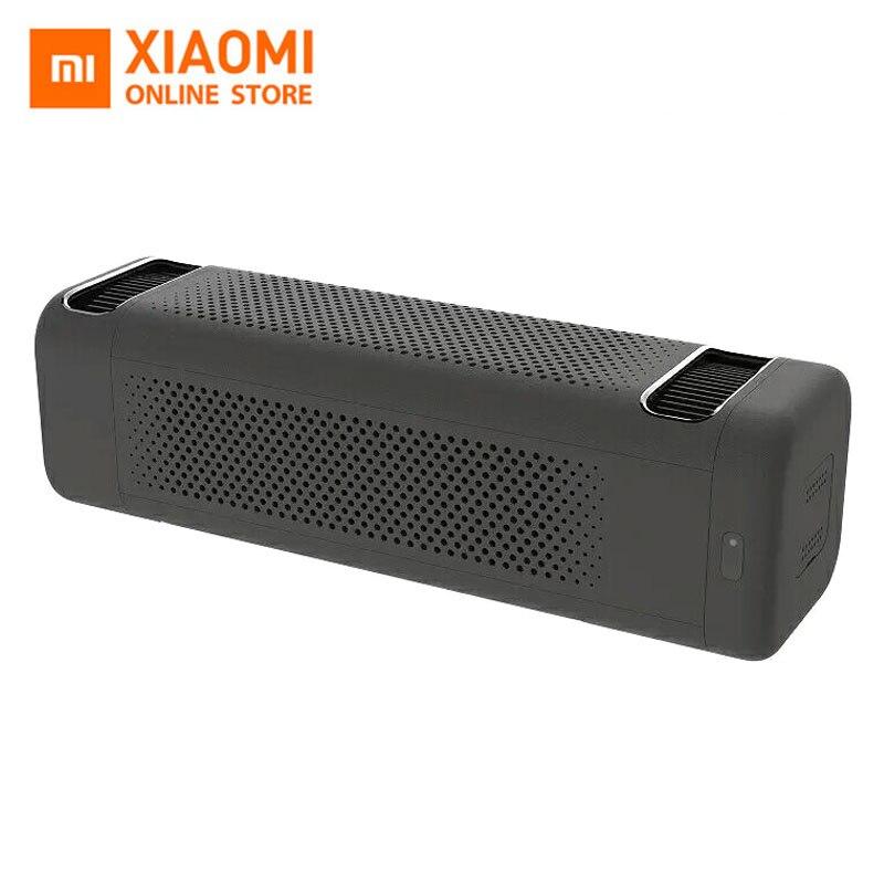 Purificateur d'air de voiture Xiao mi mi Original purificateur intelligent mi jia marque CADR 60m3/h purificateur PM 2.5 détecteur Smartphone télécommande