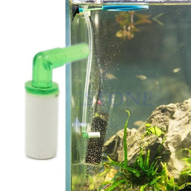 mini aquarium co2 atomizer pollen diffuser simple co2 refiner carbon