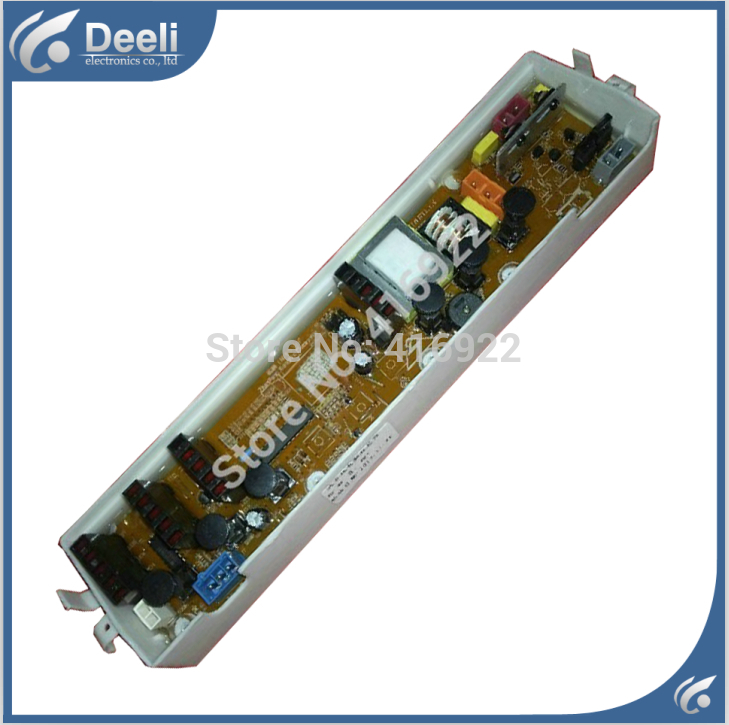95% new Original good working for Washing machine program control board WI6061S WI6561S motherboard on sale 95% new original good working for sanyo washing machine computer board xqg75 f1129w motherboard 1set