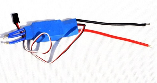 Pentium 30A Brushless Motor Speed Controller ESC For Axis Quadcopter Multicopter
