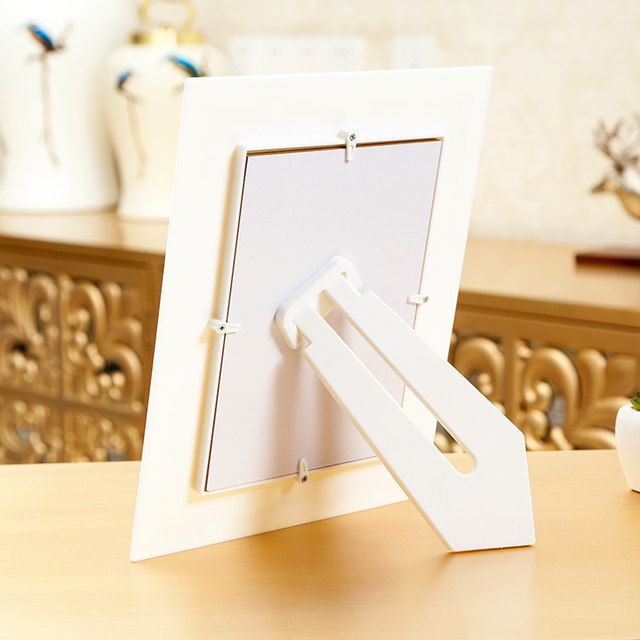 Online Shop 6-10 Inch Creative Cheap Family Love Baby Photo Frame ...