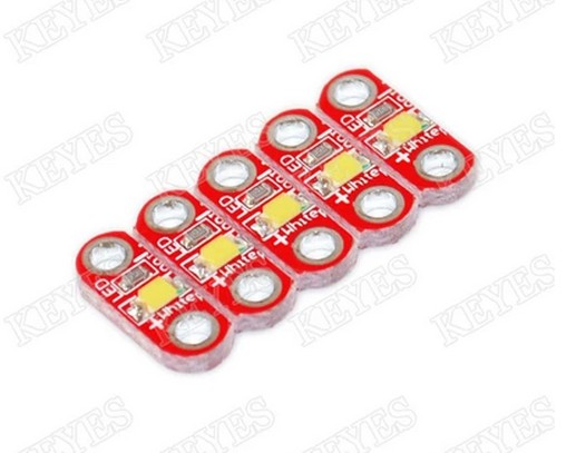 20pcs/lot LilyPad LED Module