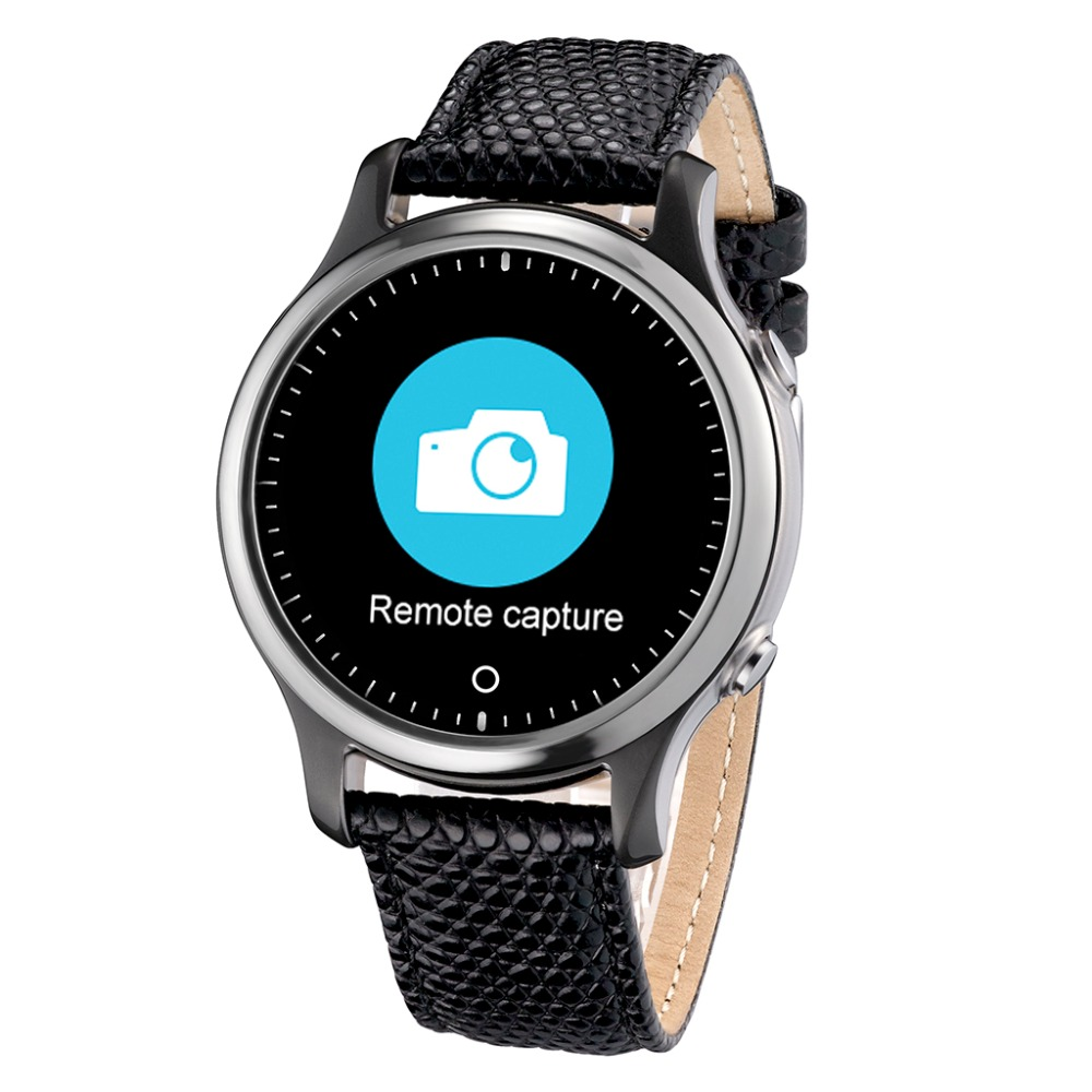 Hot sale! ZGPAX S360 Bluetooth Smart Watch Smartphone Mate Sync Call SMS Email Reminded Anti-lost For IOS Android Pedometer Slee wireless service call bell system popular in restaurant ce passed 433 92mhz full equipment watch pager 1 watch 7 call button