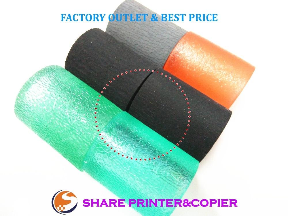 New 2BR06520 2F906240 2F906230 Pickup Roller Rubber For Kyocera FS1028 1035 1100 1125 1120 1128 1300 1320 1370 3900 4000