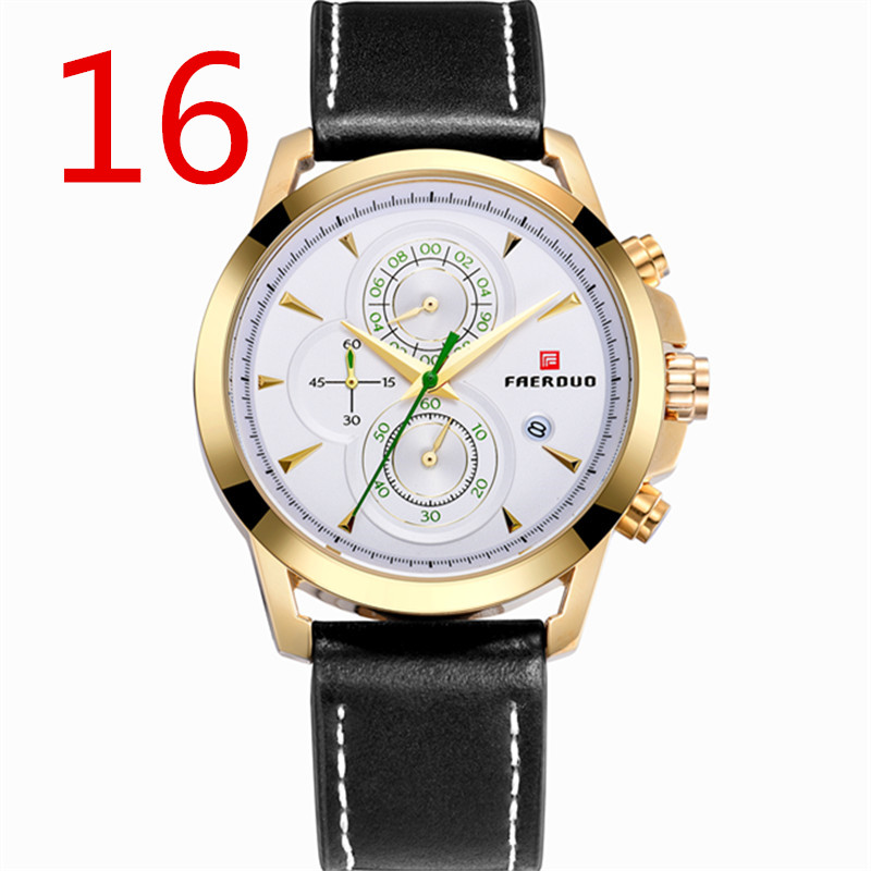 quartz watch in 2019, high quality waterproof military form, unique design of male form accurate calendar.quartz watch in 2019, high quality waterproof military form, unique design of male form accurate calendar.