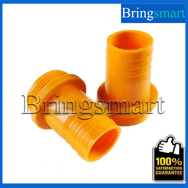 5pcs 1.5 Inch Coarse Thread 2 Inch Plastic Connector Water Outlet ABS Plastic Pipe Fittings Submersible  sc 1 st  AliExpress.com & 5pcs 1.5 Inch Coarse Thread 2 Inch Plastic Connector Water Outlet ...