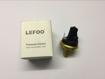 Bus part Telma retarder pressure switch LEFOO 3P for  Yu tong bus and zhongtong bus 1