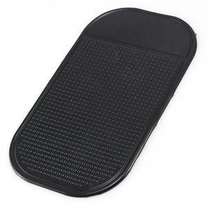 Image 1 - 1 pièces Nano voiture magique anti dérapant Automobiles accessoires intérieurs pour téléphone portable Mp3 mp4 GPS anti dérapant voiture tapis anti dérapant