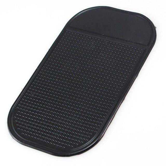 1 pièces Nano voiture magique anti dérapant Automobiles accessoires intérieurs pour téléphone portable Mp3 mp4 GPS anti dérapant voiture tapis anti dérapant
