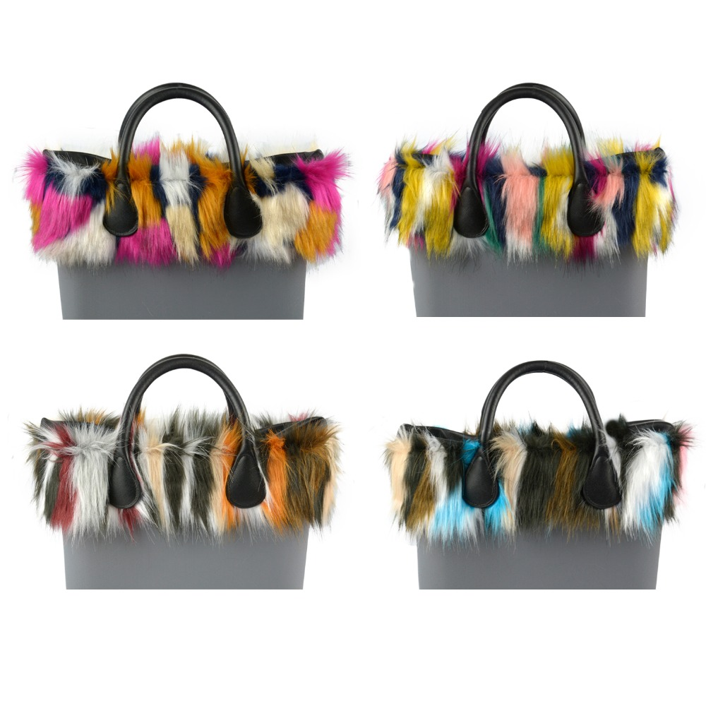 f912a891d532 ... 4fur cm.   description expanded    Collapse     See more   . Similar  products. See more · Tanqu New Women Bag Faux Raccoon s Fur Plush Trim for O  ...