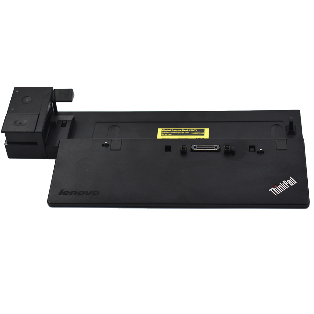 ThinkPad Ultra Dock 40A2 T440 T450 X240 T540 w540 L460 T460 T470 T560 US