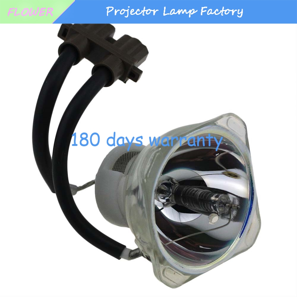 Brand New VLT-XD205LP Replacement Lamp For MITSUBISHI MD-330S MD-330X PM-330 SD205R SD205U XD205R XD205U Series Projectors