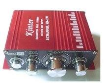 MA170 2 canales Estéreo de Alta Fidelidad del Amplificador F Radio Del Coche Del Barco