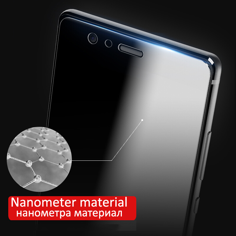 Image 3 - YOYIC 9H Tempered Glass For Huawei P8 P9 P10 plus P6 P7 Glass Screen Protector explosion Protection For huawei P8 P9 lite Glass-in Phone Screen Protectors from Cellphones & Telecommunications