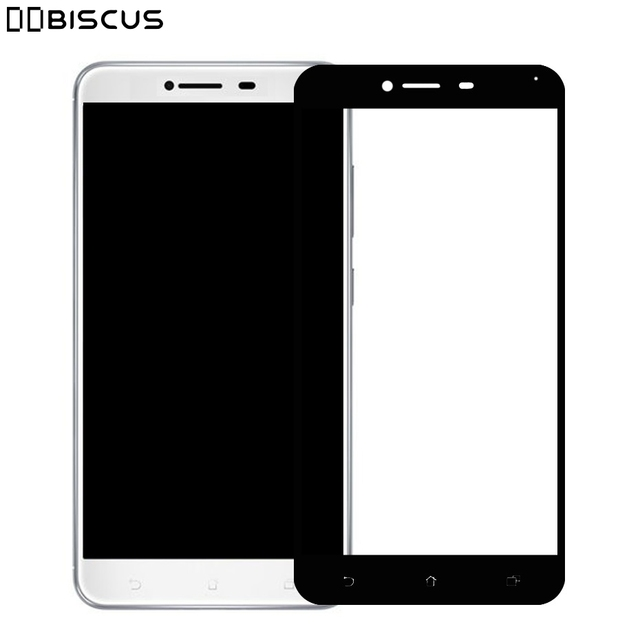 info for dea1a 61a2b US $1.41 26% OFF|9H Tempered Glass Full Screen Cover Protector For Asus  Zenfone 3 Max ZC553KL X00DD Protective Film Zenfone3 Max 3Max ZC 553KL-in  ...