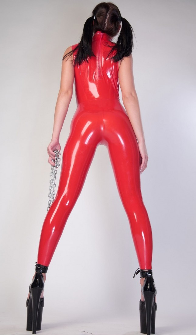 Speak this hand made latex valuable