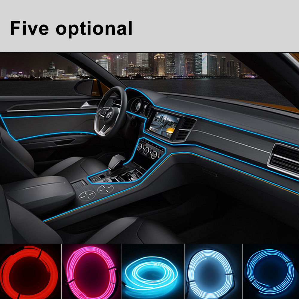 Car Accessories Interior